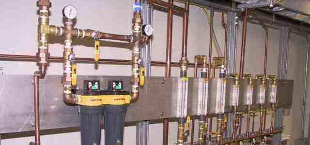 Unutrašnje gasne instalacije